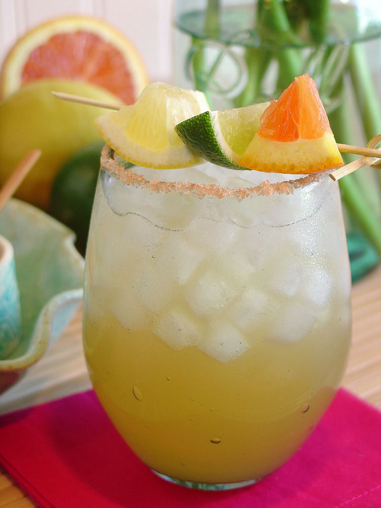 coconut lime margarita2